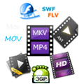 make avi,mp4 slideshow video